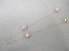 Katespade(ケイトスペード)のネックレス