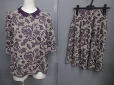 KRIZIAMAGLIA(クリッツィアマグリア)のスカートセットアップ