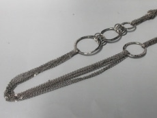 BouJeloud(ブージュルード)のネックレス