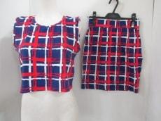 moussy(マウジー)のスカートセットアップ