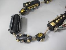 miumiu(ミュウミュウ)のネックレス