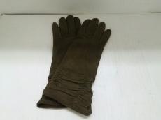 D&G(ディーアンドジー)の手袋