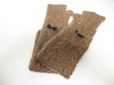 LeurLogette(ルルロジェッタ)の手袋