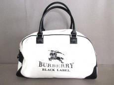 Burberry Black Label(バーバリーブラックレーベル)のハンドバッグ