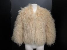 HARICOT ROUGE(ハリコットルージュ)のコート