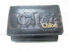 Chloe(クロエ)のパスケース