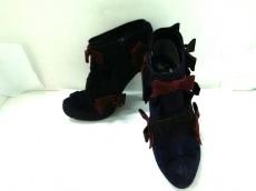 TSURU BY MARIKO OIKAWA(ツルバイマリコオイカワ)のブーツ