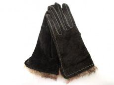 NATURAL BEAUTY BASIC(ナチュラルビューティー ベーシック)/手袋