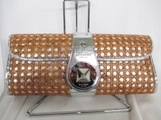 Katespade(ケイトスペード)のクラッチバッグ