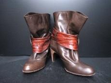 pedala(ペダラ)のブーツ