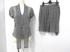 BLACKLABELPaulSmith(ブラックレーベルポールスミス)のスカートセットアップ