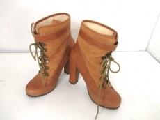 JILL by JILLSTUART(ジルバイジルスチュアート)のブーツ