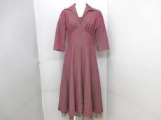 JOCOMOMOLA(ホコモモラ)のドレス