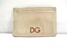 DOLCE&GABBANA(ドルチェアンドガッバーナ)/カードケース