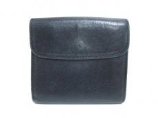 MargaretHowell(マーガレットハウエル)のWホック財布