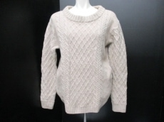 Marvy Jamoke(マーヴィージャモーク)のセーター