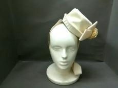 victorian maiden(ヴィクトリアンメイデン)の帽子