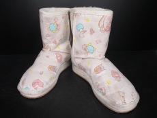 ninamew(ニーナミュウ)のブーツ