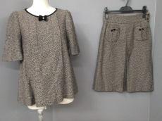 LeurLogette(ルルロジェッタ)のスカートスーツ