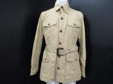 PASCAL DONQUINO(パスカルドンキーノ)のコート