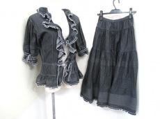 WONDERFULWORLD(ワンダフルワールド)のスカートセットアップ