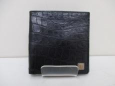 comtesse(コンテス)の2つ折り財布