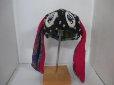 NOZOMI ISHIGURO(ノゾミイシグロ)の帽子