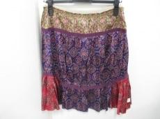 odd molly(オッドモーリー)のスカート