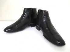 Christian Dior MONSIEUR(クリスチャンディオールムッシュ)のブーツ