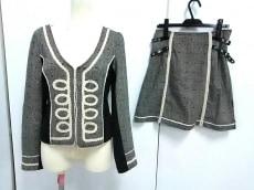 OZZONESTE(オッズオン)のスカートスーツ