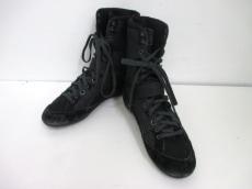Alexander McQUEEN PUMA(アレキサンダーマックイーンプーマ)のブーツ