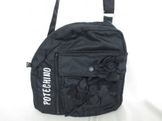 potechino(ポテチーノ)のショルダーバッグ