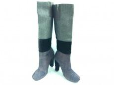 Desigual(デシグアル)のブーツ