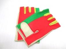 yohjiyamamoto(ヨウジヤマモト)/手袋