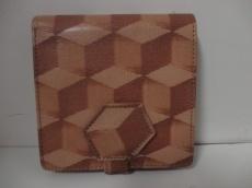 HIROKOHAYASHI(ヒロコハヤシ)の2つ折り財布