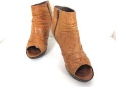 CLAIR DE MASCULO(クレールデマスキュロ)のブーツ