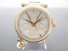 VivienneWestwood(ヴィヴィアンウエストウッド)の腕時計