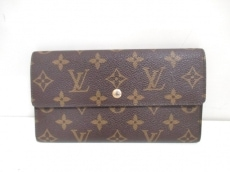 LOUISVUITTON(ルイヴィトン)の長財布