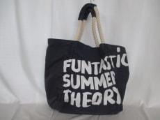 theory(セオリー)のトートバッグ