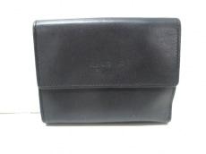 agnesb(アニエスベー)のWホック財布