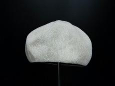 anatelier(アナトリエ)の帽子