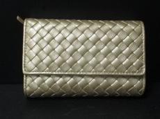 LANEVE(ランイヴ)の3つ折り財布
