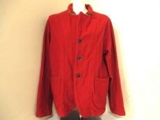 KAPITAL(キャピタル)のジャケット
