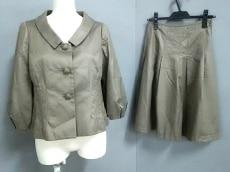 ADIEUTRISTESSE(アデュートリステス)のスカートスーツ