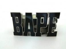 BAPE(ベイプ)のベルト