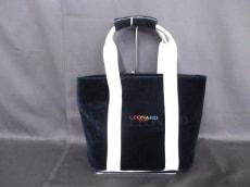 LEONARD(レオナール)のトートバッグ