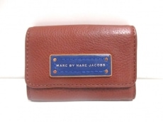 MARC BY MARC JACOBS(マークバイマークジェイコブス)/名刺入れ