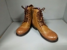 COMMECACOMMUNE(コムサコミューン)のブーツ