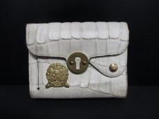 A.Coba.lt(アコバルト)の3つ折り財布