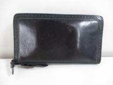 FOOTTHECOACHER(フットザコーチャー)の長財布